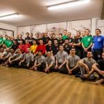 Instructor Seminar in Loano Italy